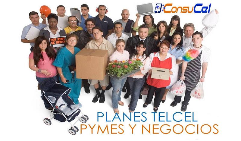 Planes PyME
