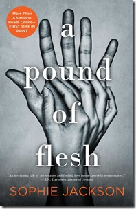 A Pound of Flesh