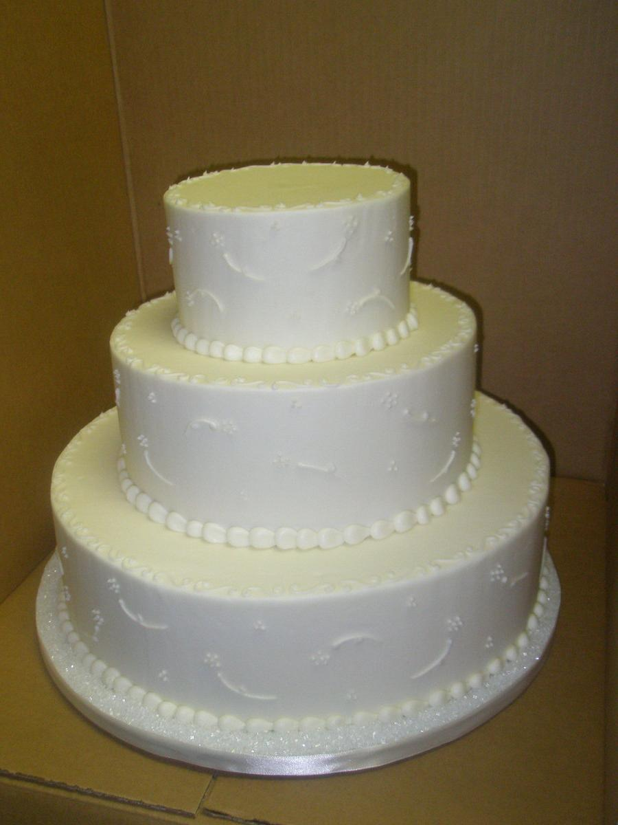 Wedding cake 84 by  ninny85310 on deviantART