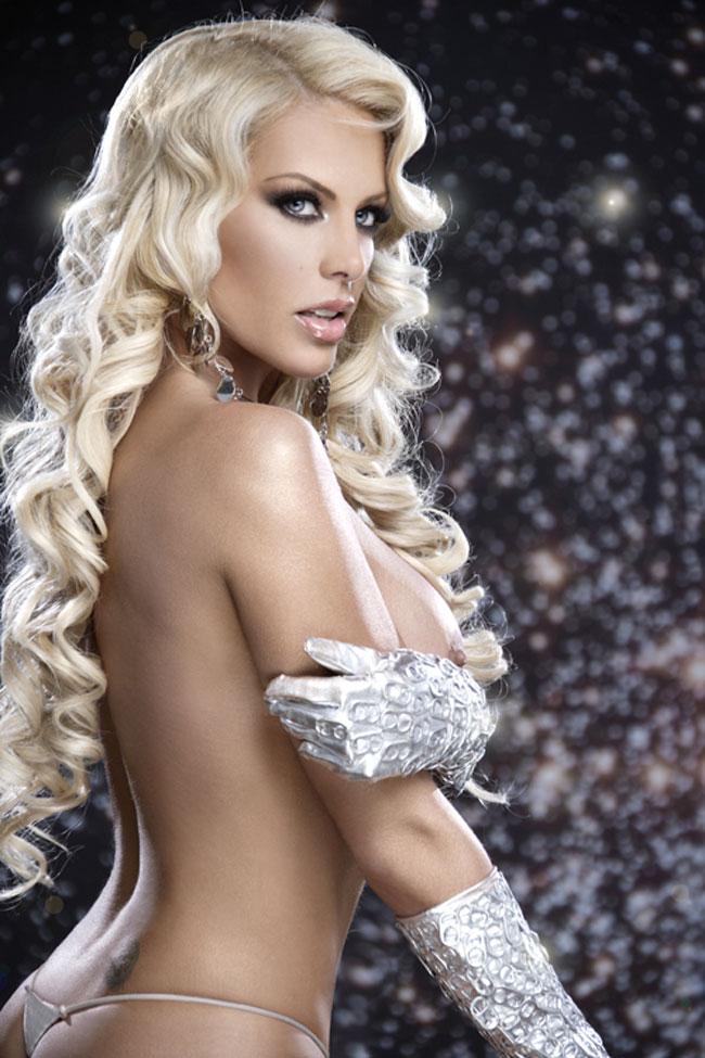 Lorena Herrera - Playboy 2011