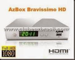 bravissimo HD