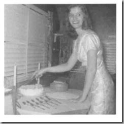 Norma 1957 graduation