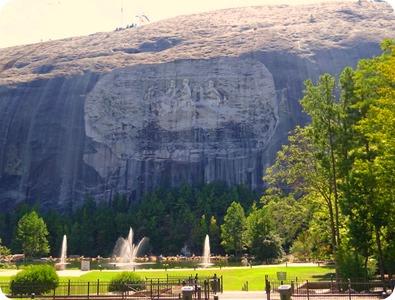 Stone Mt.