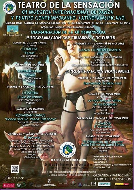 GENERICO XII Muestra latinoamericano