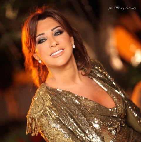 Najwa Sarkis Oliver Stone