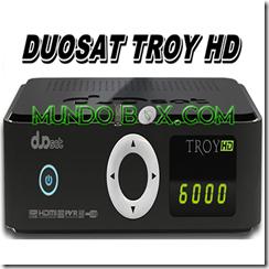DUOSAT TROY HD