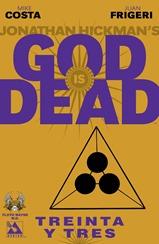 God is Dead 033-000