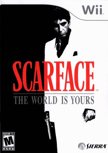 [GAMES] Scarface The World Is Yours (Wii/PAL/AUS)