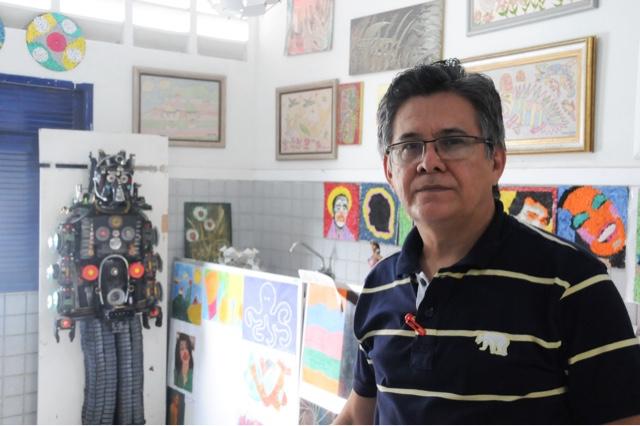 Educação do RN: Centrinho trabalha inclusão com a formação de novos talentos artísticos
