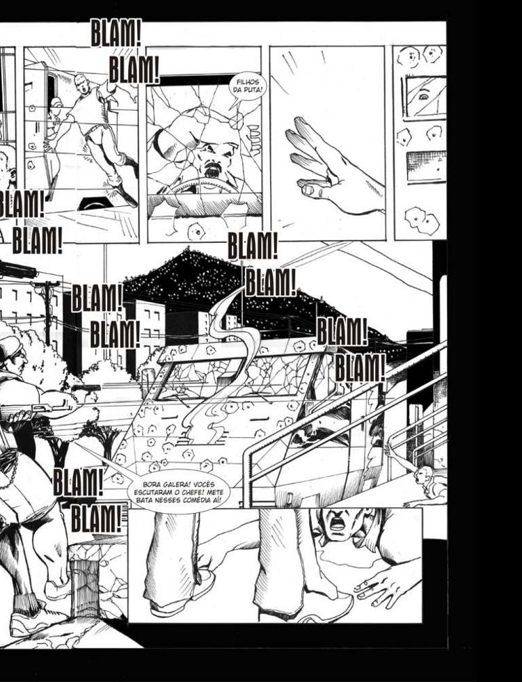 Guardião Noturno 3 - Página 3.2