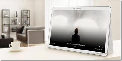 Samsung Galaxy View, Tablet Jumbo Pesaing iPad Pro