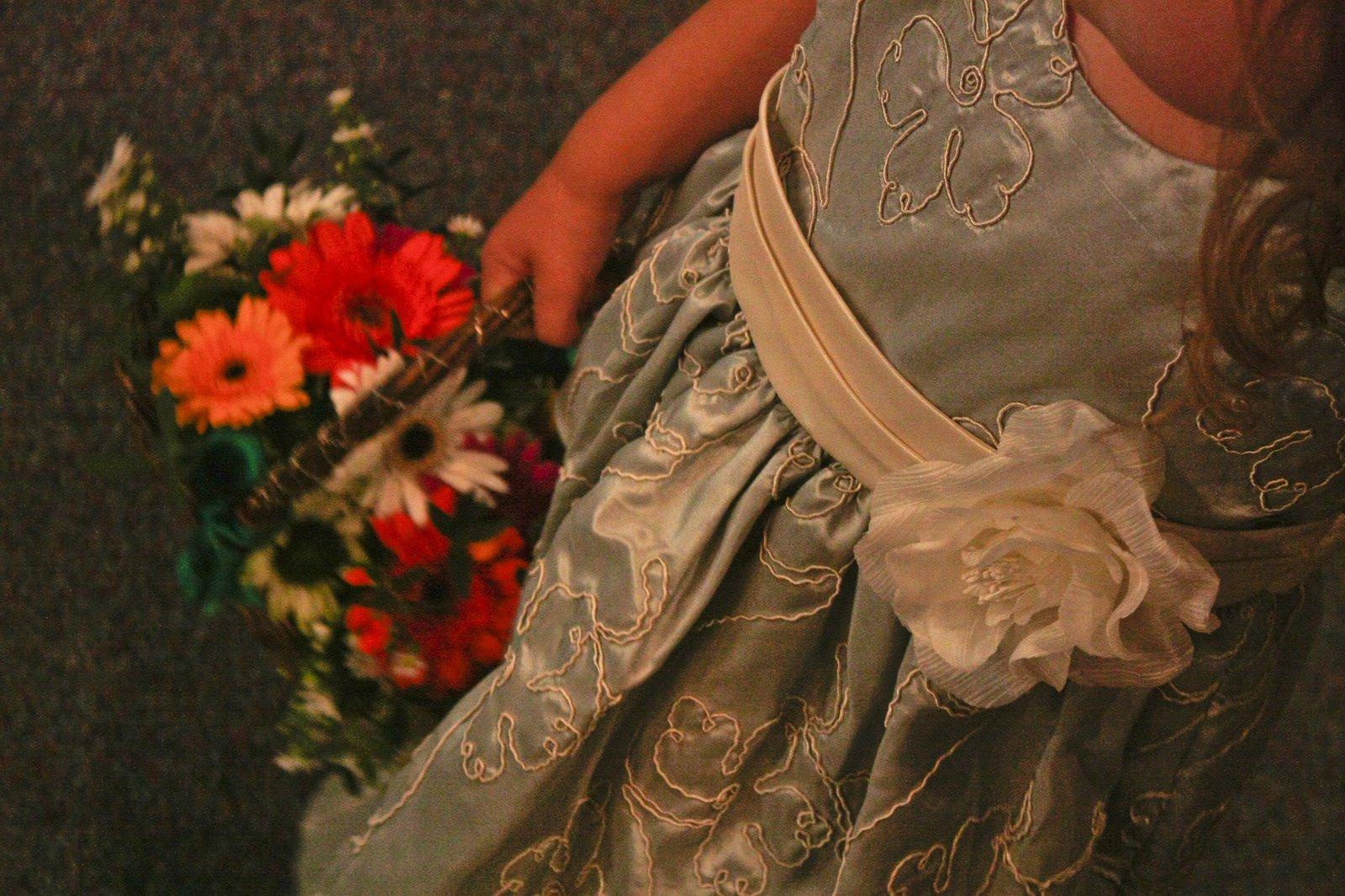 Category » wedding flowers