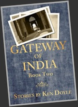 Gateway of India Book Two
