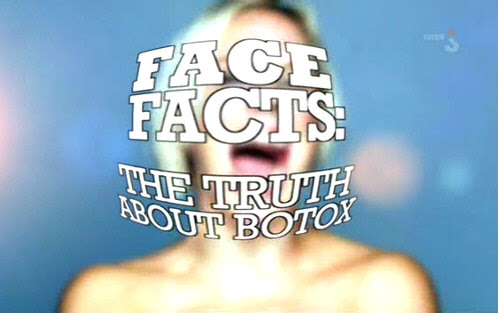 Ca³a prawda o botoksie / Face Facts: The Truth about Botox (2009) PL.TVRip.XviD / Lektor PL