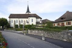 photo de Eglise Saint-Maurice