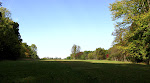 Meadow in Seneca Creek State Park, near Gaithersburg, Maryland.