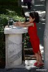 Woda pitna jest ogólnie dostępna na ulicy...