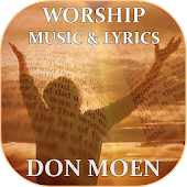 App Don Moen Mp3 Songs && Lyrics APK for Windows Phone