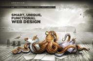 Webdesign be