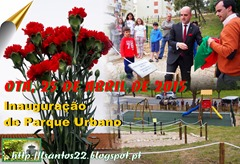 25.ABR.15 - OTA - Inaug. Parque Urbano