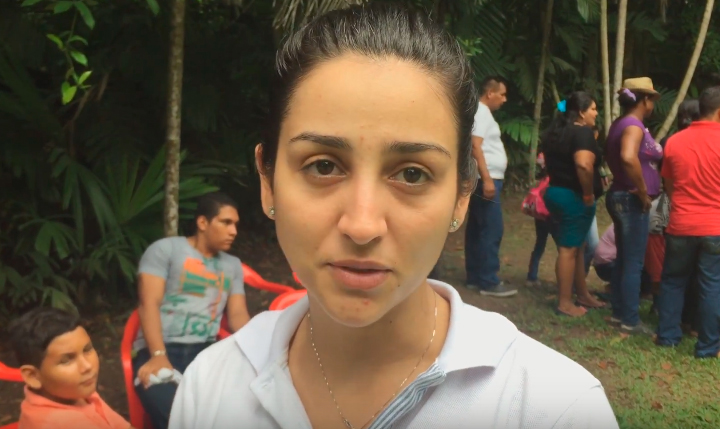 DIA DE LA FAMILIA ARGOS PLANTA CARTAGENA MAYO 30 DE 2015