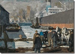 George_Bellows_-_Men_of_the_Docks_-_1912_-_The_National_Gallery