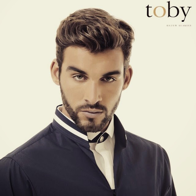 Toby by Hatem Alakeel [men's fashion]