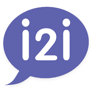 i2i FREE HD Video calls & Chat