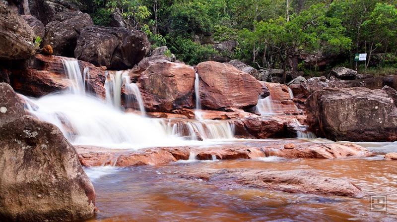 Cachoeira do Paiva, Amajarì - Roraima, foto: Ed Andrade Jr/Flikr