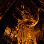 ...figura Buddy wysoka na ponad 20 metrów