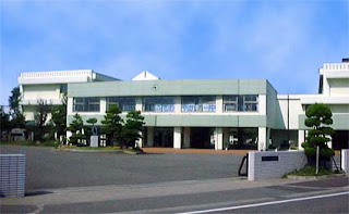 Dai-Ichi Chugakko (Junior High School Number 1).