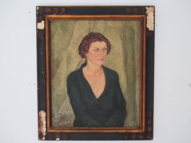 Berkeley W. Jr. Portrait