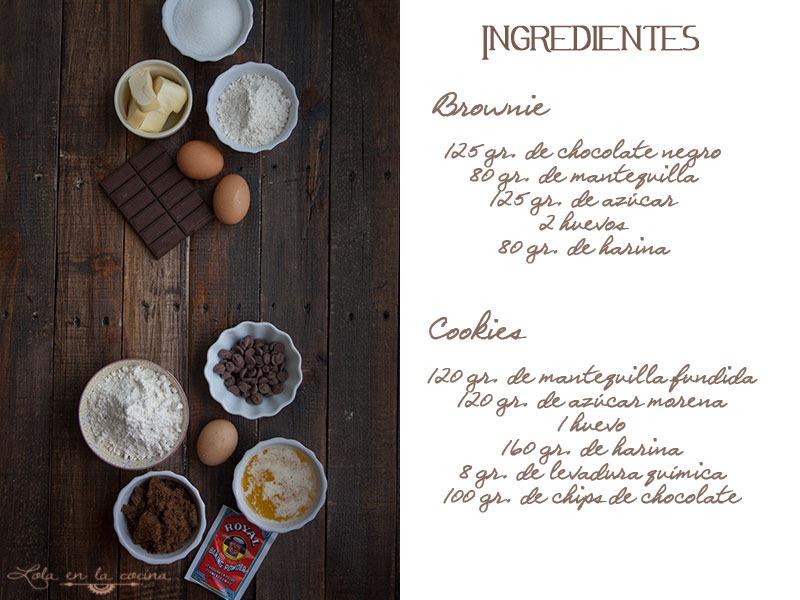 browkies-ingredientes