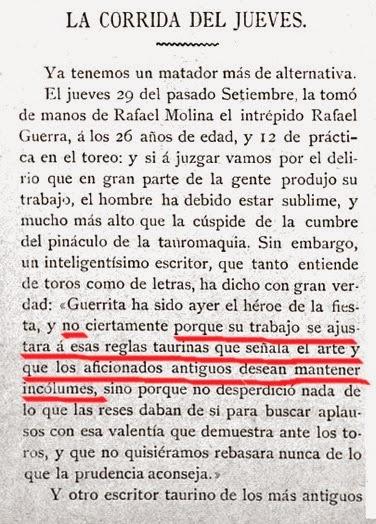 1887-09-29 (p. 10-03 LL) Alternativa Guerrita SdeN