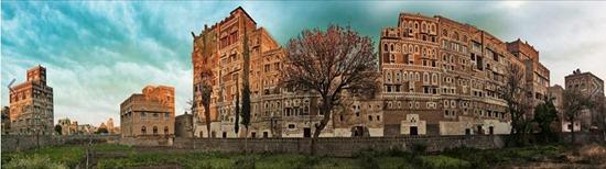 صنعاء القديمة