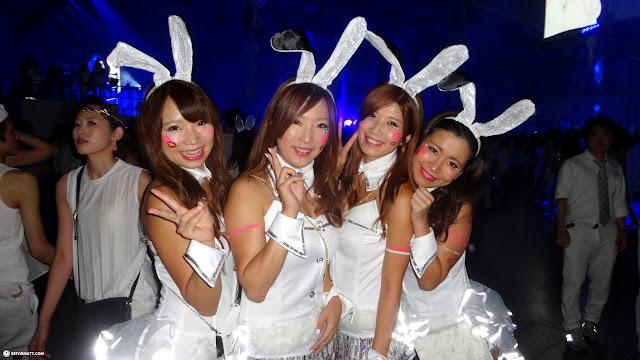 Sensation Tokyo 2015 in Chiba, Tokyo, Japan