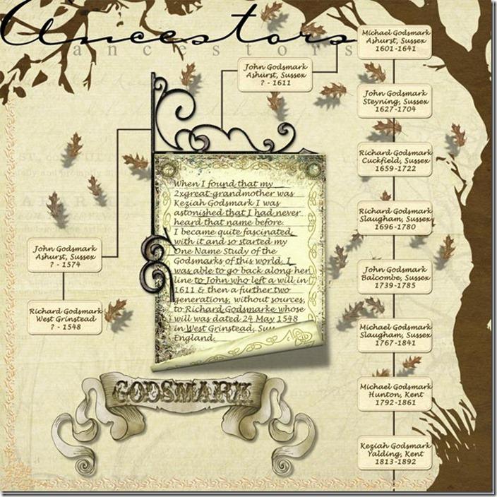 godsmark-tree