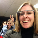Google Glass Special Interest Group