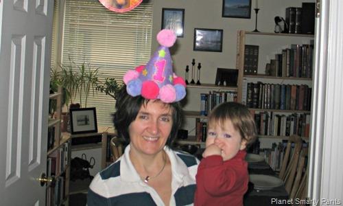 Birthday-1-year-old