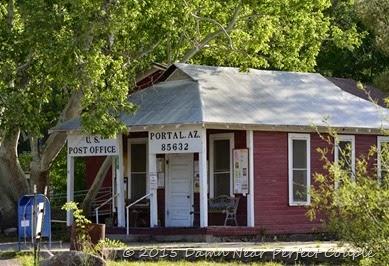 Portal Post Office