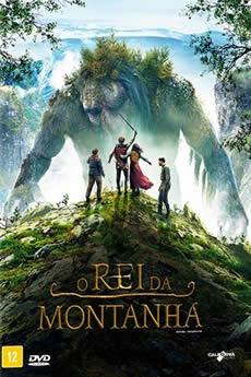 Baixar Filme O Rei da Montanha (2018) Dublado Torrent Grátis