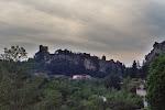 Vaison La Romaine - Medieval Castle 2