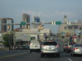 The Nashville TN skyline 09032011a