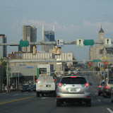 The Nashville TN skyline 09032011a