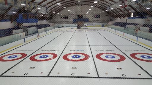 Memorial & Kinsmen Arenas, 1432 2 St N, Cranbrook, BC V1C 3L2, Canada, Event Venue, state British Columbia