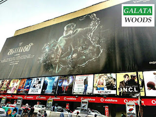 Kabali Movie Posters, Banners Shocking Images Photos Stills