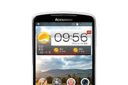 Cara Root Lenovo S920 Tanpa pc