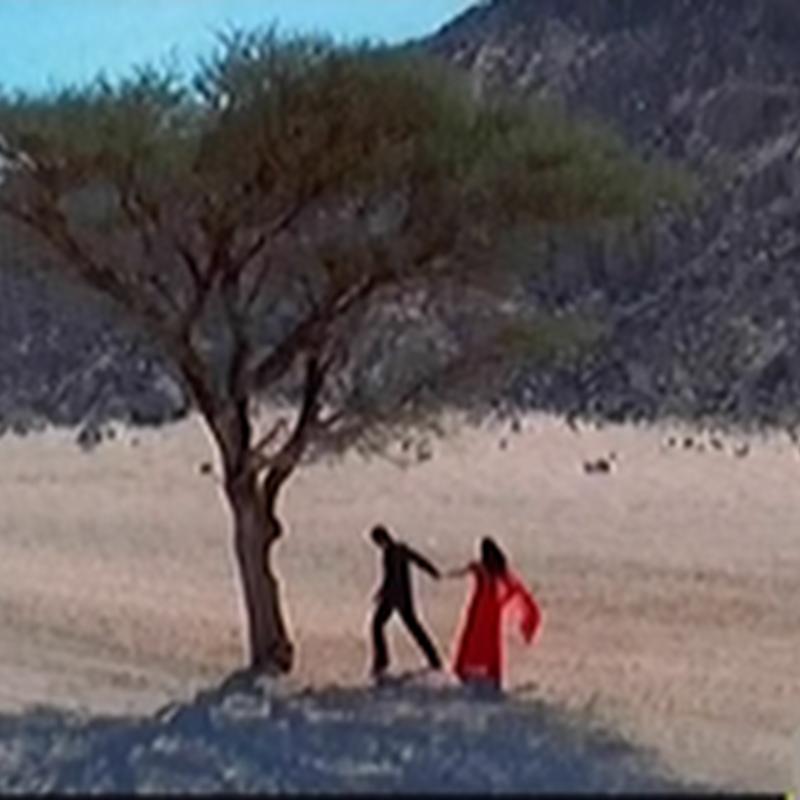 फ़िल्मी पहेली - यह शाहरूख खान के किस फ़िल्म का सीन है?