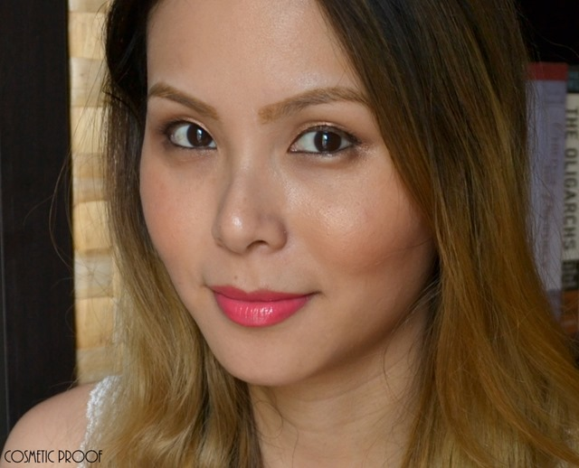 Dior Tie Dye Fluid Stick Review and Swatches Tropiques 379 (2)