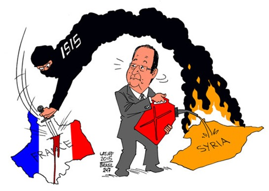 Latuff para a 247